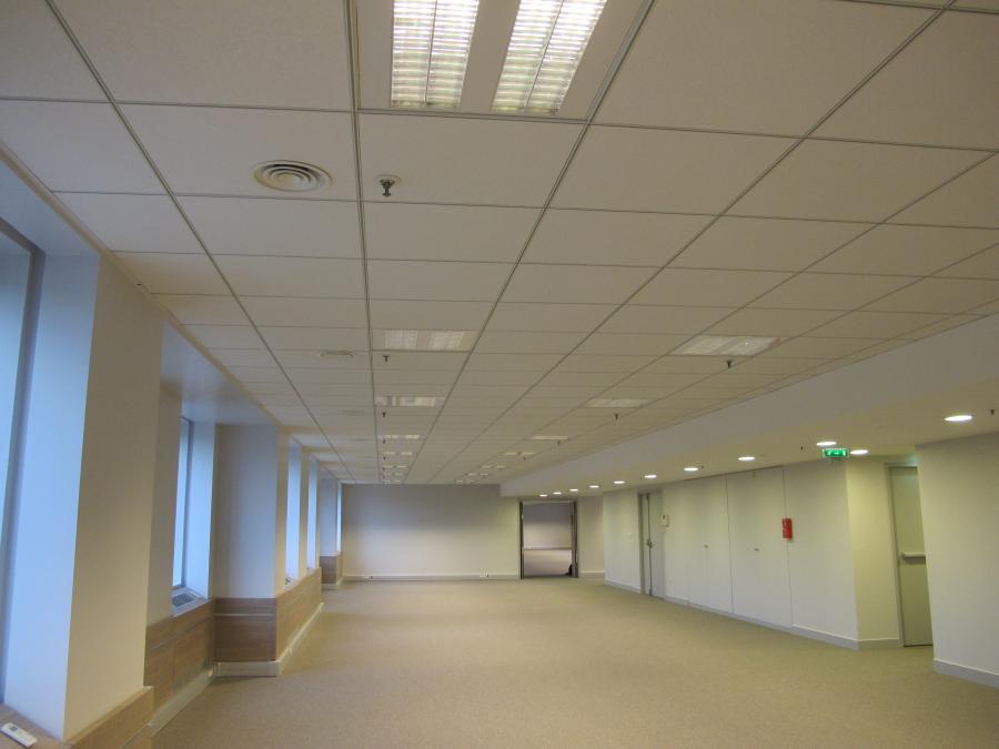 Travaux de faux plafonds for Travaux faux plafond