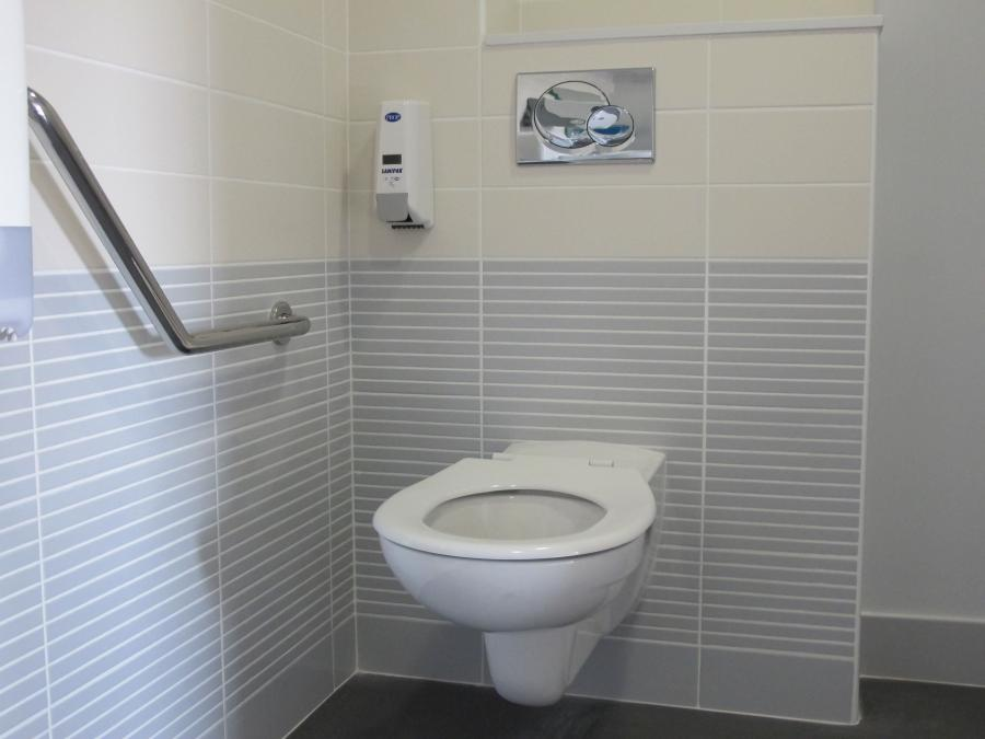 wc handicap plan gascity for. Black Bedroom Furniture Sets. Home Design Ideas